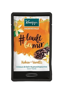 Kneipp Sůl do koupele Run With Me 60 g
