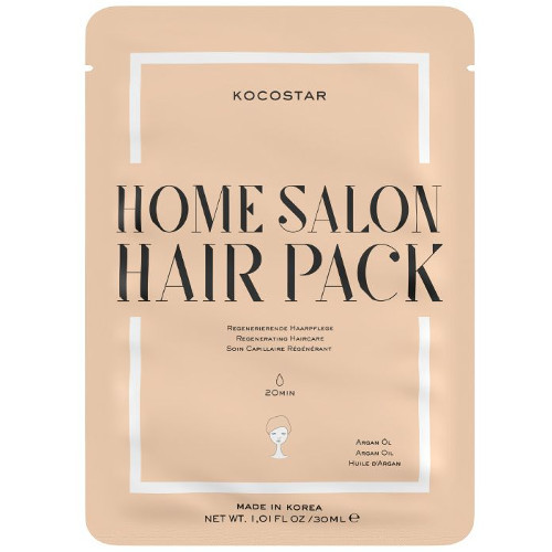 Kocostar Home Salon Hair Pack 30 ml
