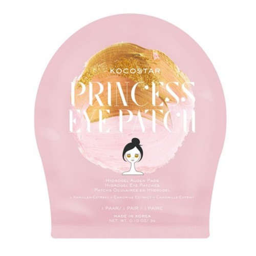 Kocostar Face Mask Princess Eye Patch Pleťová maska 3 g