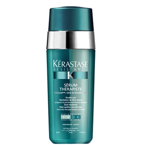 Kérastase Dvousložkové sérum pro velmi poškozené vlasy Serum Thérapiste (Dual Treatment) 30 ml