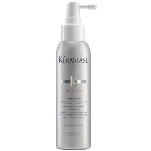 Kérastase Sérum proti padání vlasů Specifique Stimuliste Nutrienergising Daily Antihairloss Spray 125 ml