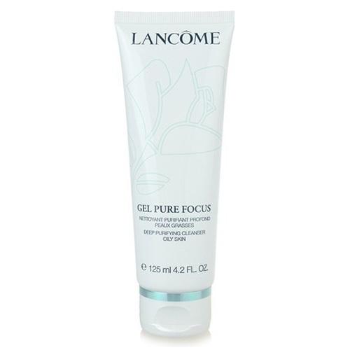 Lancome Čisticí gel na obličej (Gel Pure Focus) 125 ml