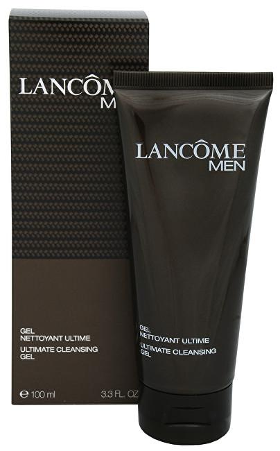 Lancôme Čisticí gel pro muže (Men Ultimate Cleansing Gel) 100 ml