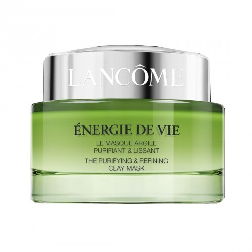 Lancome Čisticí jílová maska Énergie De Vie (The Purifying & Refining Clay Mask) 75 ml