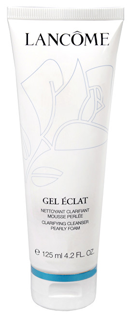Lancôme Čistiaca pena Gel Éclat ( Clarifying Cleanser Pearly Foam) 125 ml