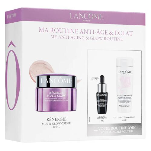 Lancôme Dárková sada pleťové péče My Anti-Aging & Glow Routine