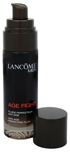 Lancome Fluid proti vráskám pro muže Age Fight (Anti-Age Perfecting Fluid) 50 ml