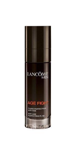 Lancôme Fluid proti vráskám pro muže Age Fight (Anti-Age Perfecting Fluid) 50 ml