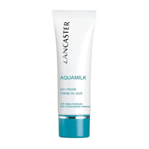 Lancaster Hydratační denní krém Aquamilk (Day Cream) 50 ml