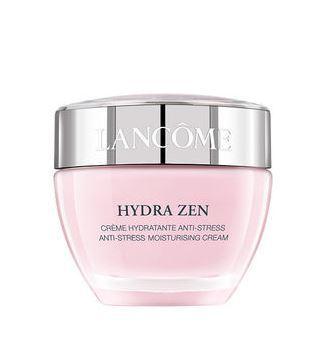 Lancôme Hydratační denní krém pro suchou pleť Hydra Zen (Anti-Stress Moisturising Rich Cream) 50 ml