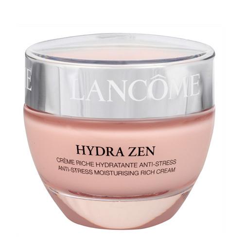 Fotografie Lancome Hydratační denní krém pro suchou pleť Hydra Zen (Soothing Anti-Stress Moisturising Cream) 50