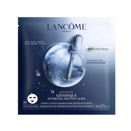 Lancôme Hydrogelová pleťová maska Génifique (Hydrogel Melting Mask) 28 g