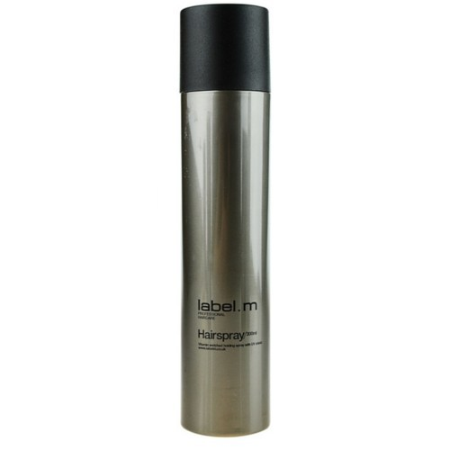 Label.m Lak na vlasy se střední fixací (Hairspray) 300 ml
