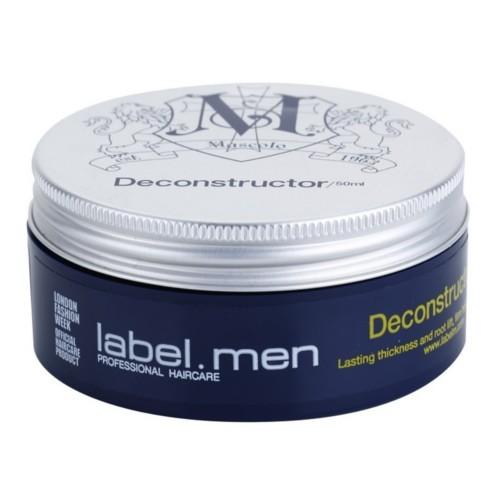 Label.m Modelovací pasta na vlasy pro muže (Deconstructor) 50 ml