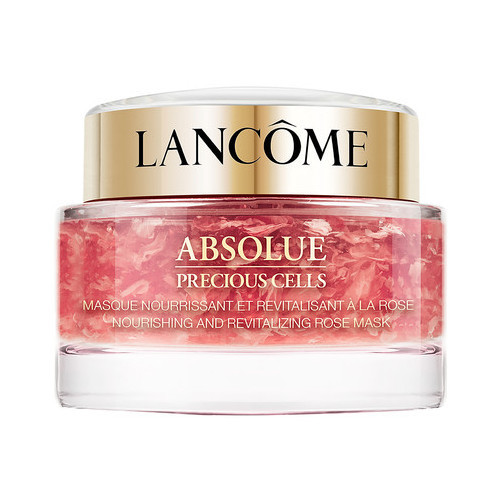 Lancôme Noční gelová maska Absolue Precious Cells (Nourishing And Revitalizing Rose Mask) 75 ml