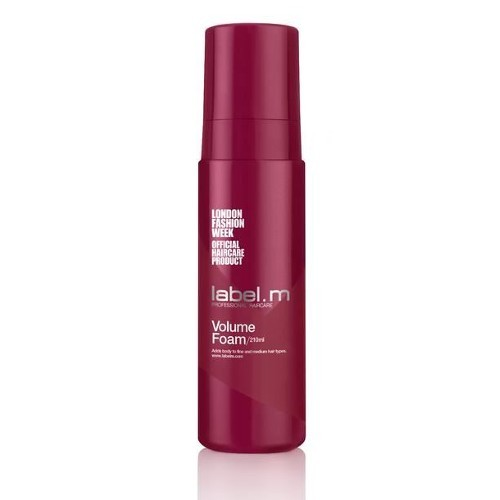 Label.m Pěna pro objem vlasů (Thickening Volume Foam) 210 ml