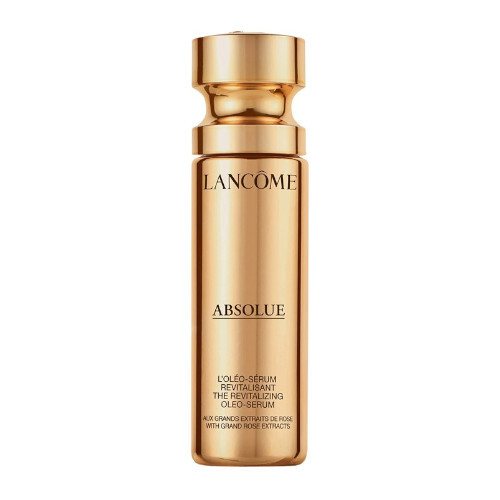 Lancôme Revitalizačné a rozjasňujúce pleťové sérum Absolue (The Revitalizing Oleo-Serum) 30 ml