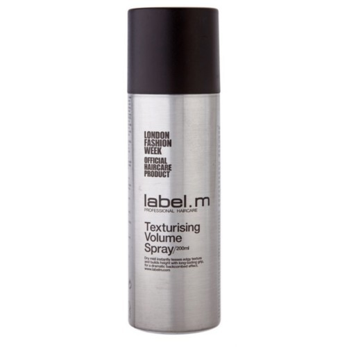 label.m Styling ový vlasový sprej (Texturising Volume Spray) 200 ml