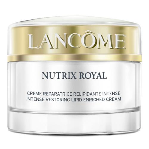 Lancome Výživný pleťový krém pro suchou a velmi suchou pokožku Nutrix Royal (Intense Restoring Lipid Enriched Cream) 50 ml