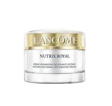 Lancôme Výživný pleťový krém pro suchou a velmi suchou pokožku Nutrix Royal (Intense Restoring Lipid Enriched Cream) 50 ml
