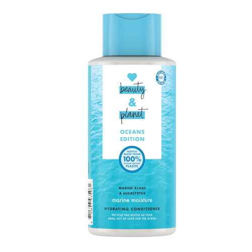 Love Beauty and Planet Hydratační kondicionér Oceans Edition Hydration Conditioner 400 ml
