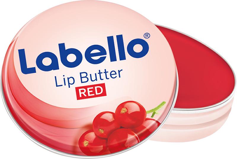 Labello Pečující máslo na rty Rybíz (Lip Butter) 16,7 g