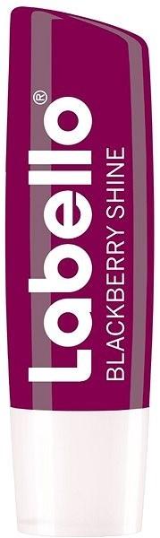 Labello Tónovací balzám na rty Blackberry 4,8 g