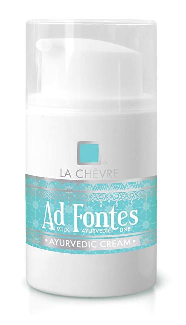 La Chévre Ayurvédský krém Ad Fontés 50 g