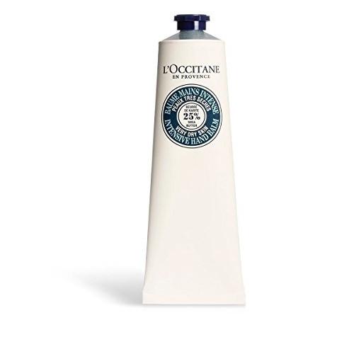 L`Occitane en Provence Balzám na ruce s bambuckým máslem (Hand Cream) 150 ml