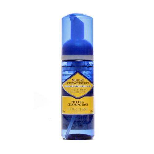L`Occitane en Provence Čisticí pěna Precious Immortelle (Precious Cleansing Foam) 150 ml