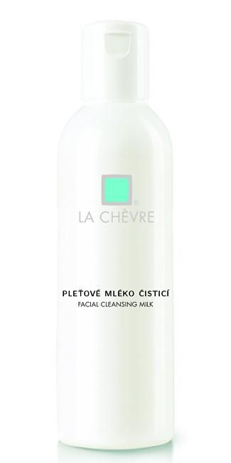 La Chévre Čistiace pleťové mlieko 200 g