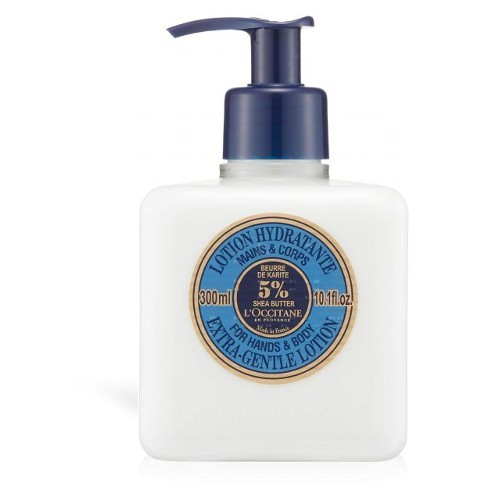 LOccitane En Provence (Extra Gentle Lotion) extra- (Extra Gentle Lotion) 300 ml