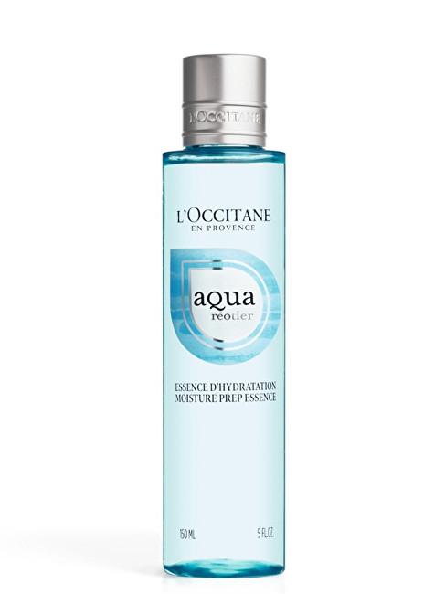 L`Occitane en Provence Hydratační pleťová esence s obsahem vody (Aqua Moisture Essence) 150 ml