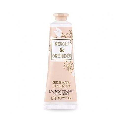 L`Occitane en Provence Krém na ruce Neroli a orchidej (Hand Cream) 30 ml