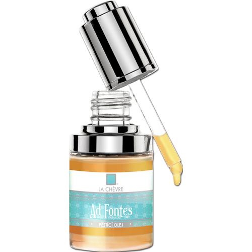 La Chévre Pěstící olej Ad Fontes 30 ml