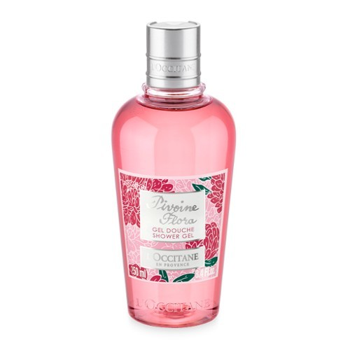 LOccitane En Provence Sprchový gel Pivoňka (Shower Gel) 250 ml
