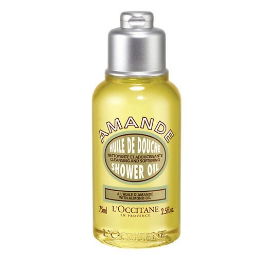 LOccitane En Provence Sprchový olej Almond Shower Oil (Shower Oil) 75 ml