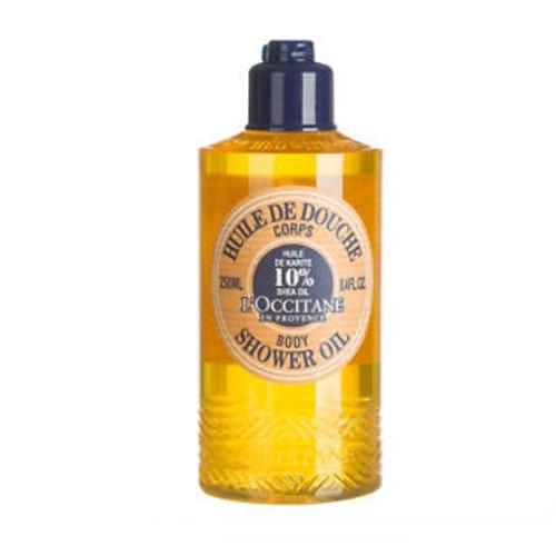 L`Occitane en Provence Sprchový olej (Shower Oil) 250 ml