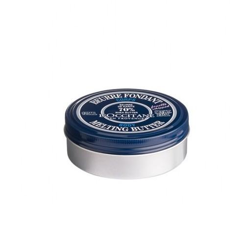 L`Occitane en Provence Výživný tělový krém (Melting Butter) 125 ml