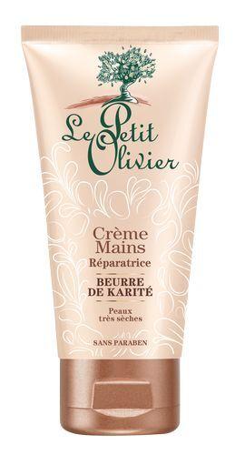 Le Petit Olivier Ultra hydratační tělový krém s bambuckým máslem 75 ml