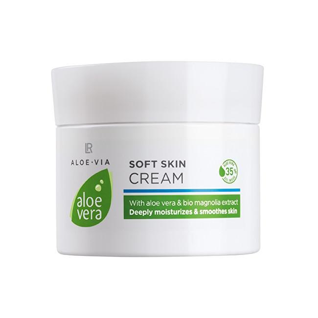 LR health & beauty Jemný krém Aloe Vera 100 ml