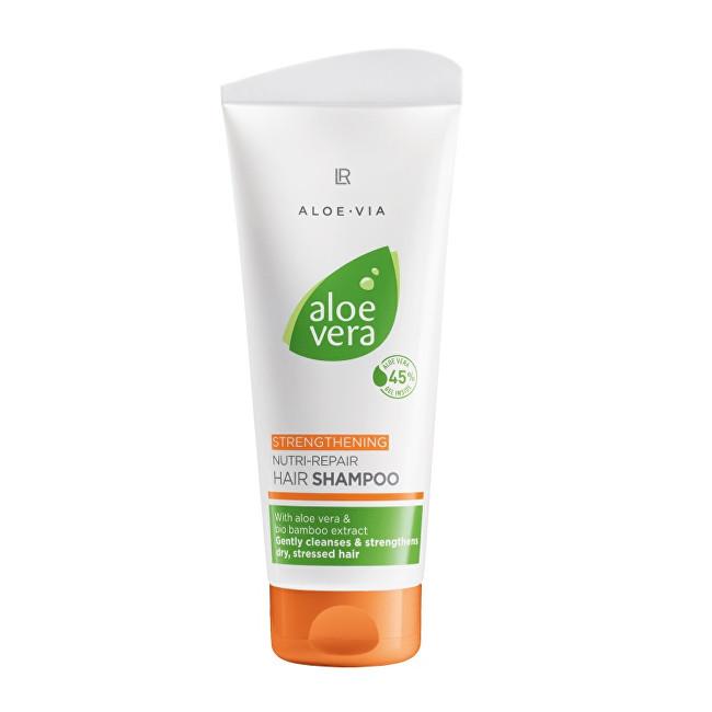 LR health & beauty Ošetřující šampon na vlasy Aloe Vera 200 ml
