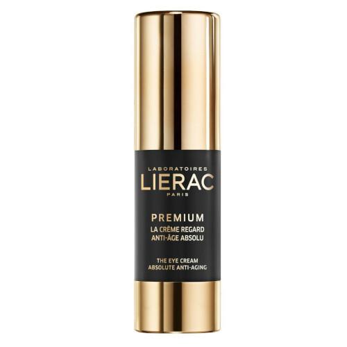 Lierac Regenerační oční krém proti stárnutí Premium (The Eye Cream) 15 ml