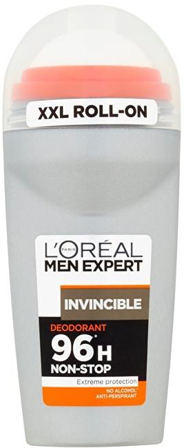 Loreal Paris Kuličkový deodorant pro muže Men Expert Invincible 50 ml