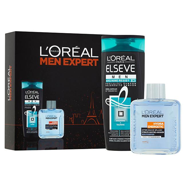 Loreal Paris Dárková sada s vodou po holení Men Expert Hydra Energetic da7378e22a