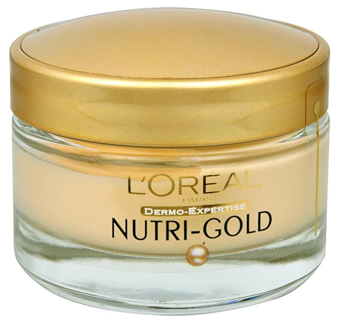 Loreal Paris Extra výživný denní krém Nutri-Gold 50 ml