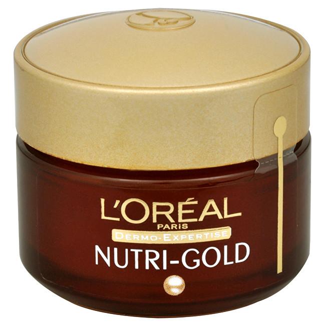 Loreal Paris Extra výživný oční krém Nutri-Gold 15 ml