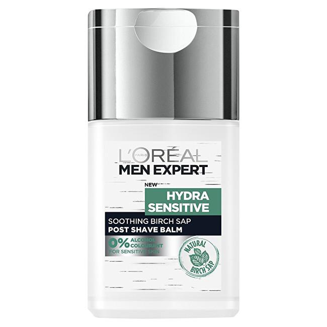 Loreal Paris Hydratační balzám po holení pro citlivou pleť Men Expert (Hydra Sensitive Post Shave Balm) 125ml