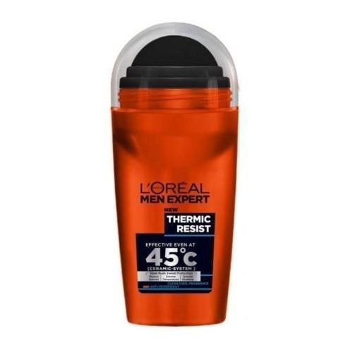 Loreal Paris Kuličkový antiperspirant pro muže Men Expert Thermic Resist 50 ml