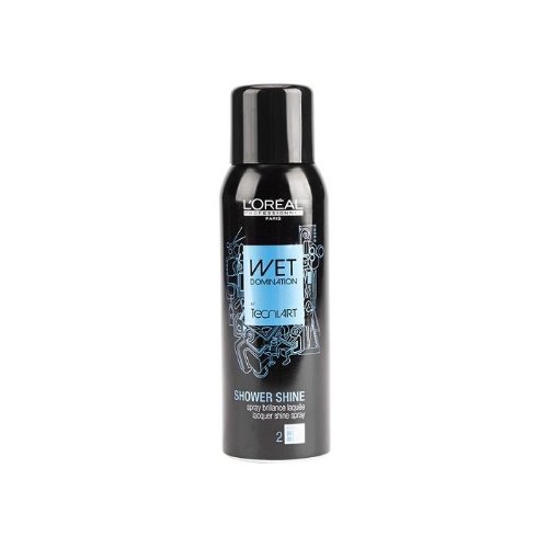 Loreal Professionnel Sprej pre vysoký lesk Tecni Art (Wet Domination Shower Shine) 160 ml